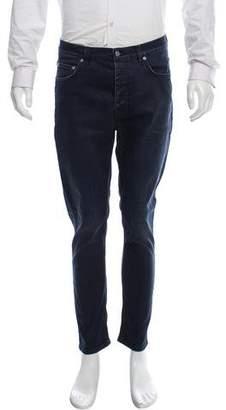Acne Studios Town Twilight Skinny Jeans