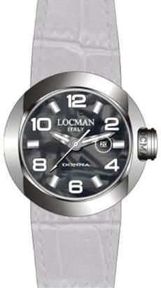 Locman Women's Watch 42100MKNWH0PSA