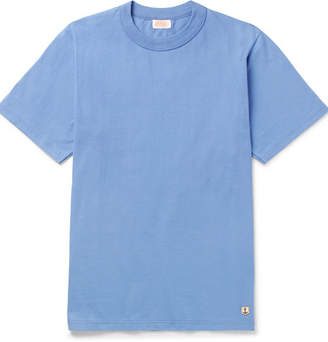 Armor Lux Cotton-Jersey T-Shirt