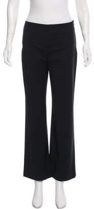 Calvin Klein Collection Wool Blend Wide Leg Pants w/ Tags