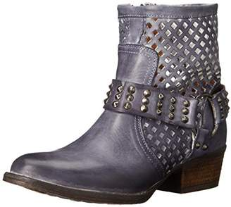 Very Volatile Women's Deluxe Ankle Bootie
