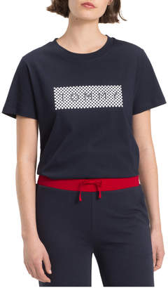 Tommy Hilfiger Athleisure Logo T-Shirt