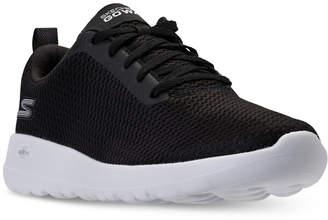 Skechers Men's GOwalk Max Walking Sneakers from Finish Line