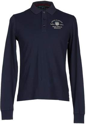 Fred Mello Polo shirts - Item 37860698VC