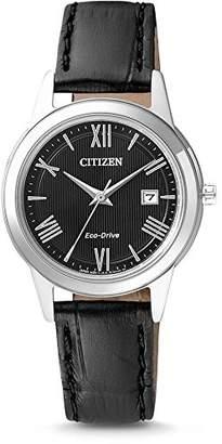 Citizen Womens Watch FE1081-08E