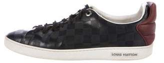 Louis Vuitton Frontrow Damier Sneakers