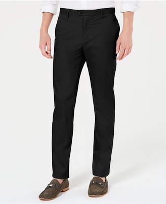 Calvin Klein Men Refined Stretch Slim Fit Chinos