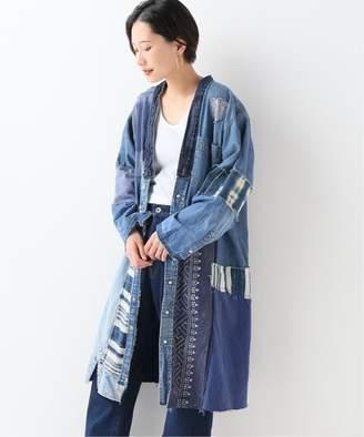BONUM (ボナム) - Bonum Boro Long Coat