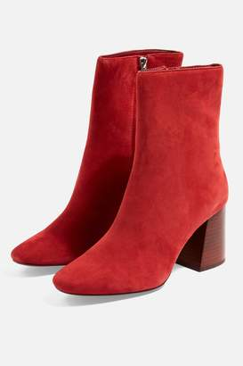 Topshop HEIDI High Ankle Boots