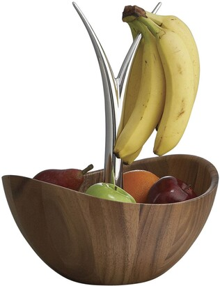 Nambe 'Fruit Tree' Bowl