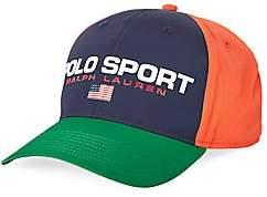 Polo Ralph Lauren Men's Colorblock Logo Baseball Cap