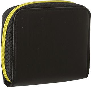 Hurley Cherokee Zip Wallet