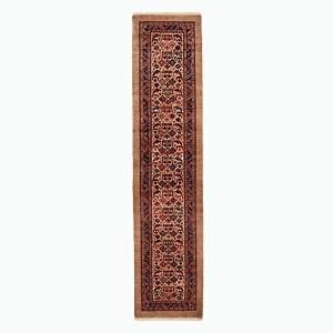 Gashghai Collection Persian Rug, 2'4 x 10'2