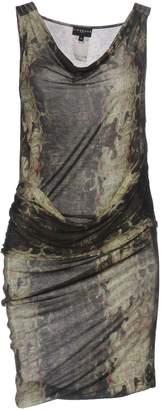 Richmond Short dresses
