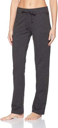 Danskin Women's Plus Size Marrakesh Straight Leg