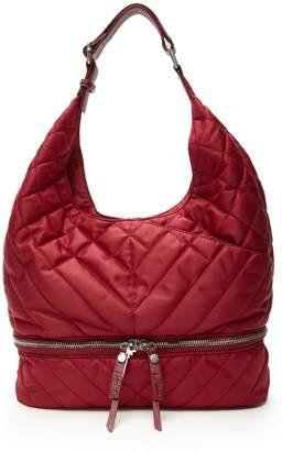 Sam Edelman Josephine Quilted Hobo Bag
