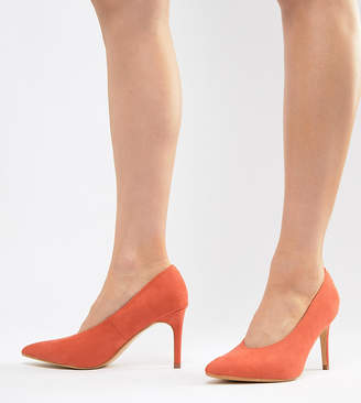 Truffle Collection Mid Heels