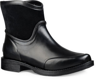 UGGUgg Paxton Leather and Suede Boots
