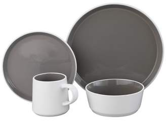at Argos · Equipment Hygena Taper 16 Piece Stoneware Dinner Set - Grey  sc 1 st  ShopStyle & Stoneware Dinner Sets - ShopStyle UK