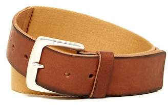 Tommy Bahama Leather Buckle Belt $98 thestylecure.com