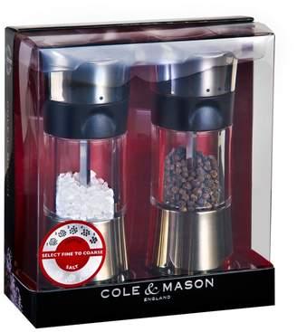 Cole & Mason Horsham Mill Set