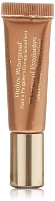 Clarins Ombre Waterproof Eyeshadow Shimmering Cream Colour - Copper - 7ml/0.2oz
