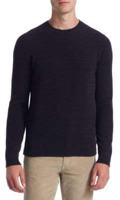 Saks Fifth Avenue COLLECTION Donegal Sweater