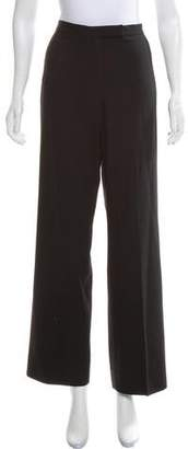 Armani Collezioni High-Rise Pants