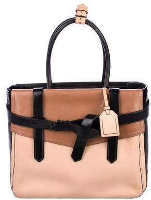 Reed Krakoff Boxer I Leather Bag