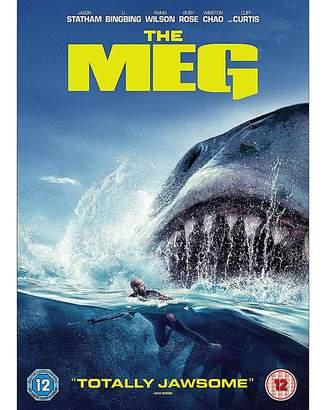 Fashion World The Meg DVD