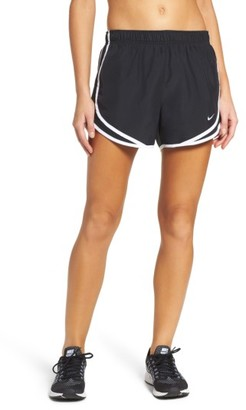Women's Nike Dry Tempo Running Shorts $30 thestylecure.com