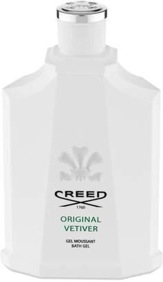 Creed Original Vetiver Hair and Body Wash