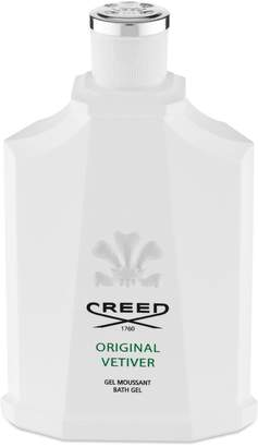 Creed Original Vetiver Shower Gel (200ml)