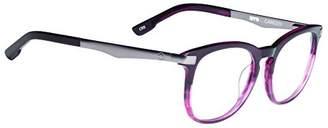 SPY Camden Rectangular Eyeglasses