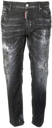 DSQUARED2 D-squared2 Boyfriend Jeans