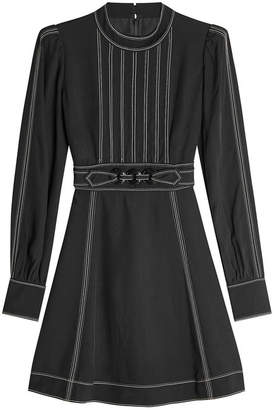 Marc Jacobs Crepe Dress