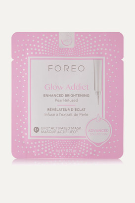 Foreo Ufo Activated Masks - Glow Addict X 6