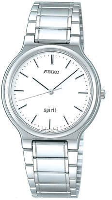 Seiko (セイコー) - SEIKO スピリット メンズ 腕時計 SCDP003