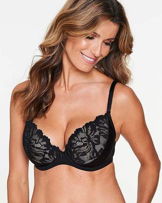 bf838ff7c7e82 Plunge Bra Removable Padding - ShopStyle UK