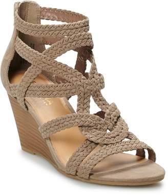Sonoma Goods For Life SONOMA Goods for Life Astris Women's Wedge Sandals