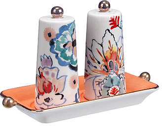 Anthropologie Eres Salt and Pepper Set