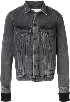 85187bdf1115 Off-White Men s Outerwear - ShopStyle