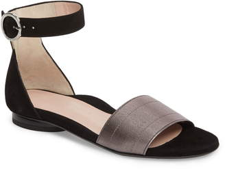 eed22026d20 Taryn Rose Collection Donati Ankle Strap Sandal