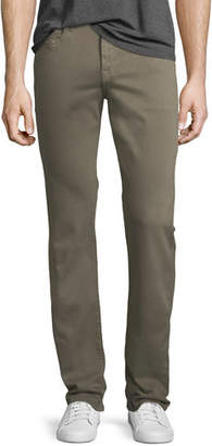 7 For All Mankind Men's Luxe Sport: Slimmy 5-Pocket Pants