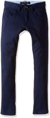 Tommy Hilfiger Big Boys' 5 Pocket Trent Pant