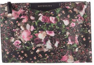 GivenchyGivenchy Medium Antigona Floral Camo Zip Pouch w/ Tags