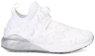 Reebok hi-top sneakers $135.20 thestylecure.com