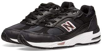New Balance W991BKP - Made in England