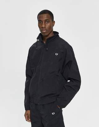 Fred Perry Monochrome Shell Jacket