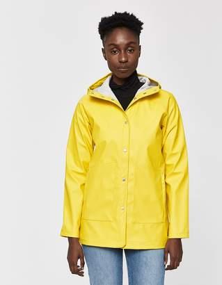 Herschel Classic Jacket in Cyber Yellow